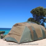 free camping bay of fires