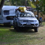 camping tomahawk caravan park tasmania