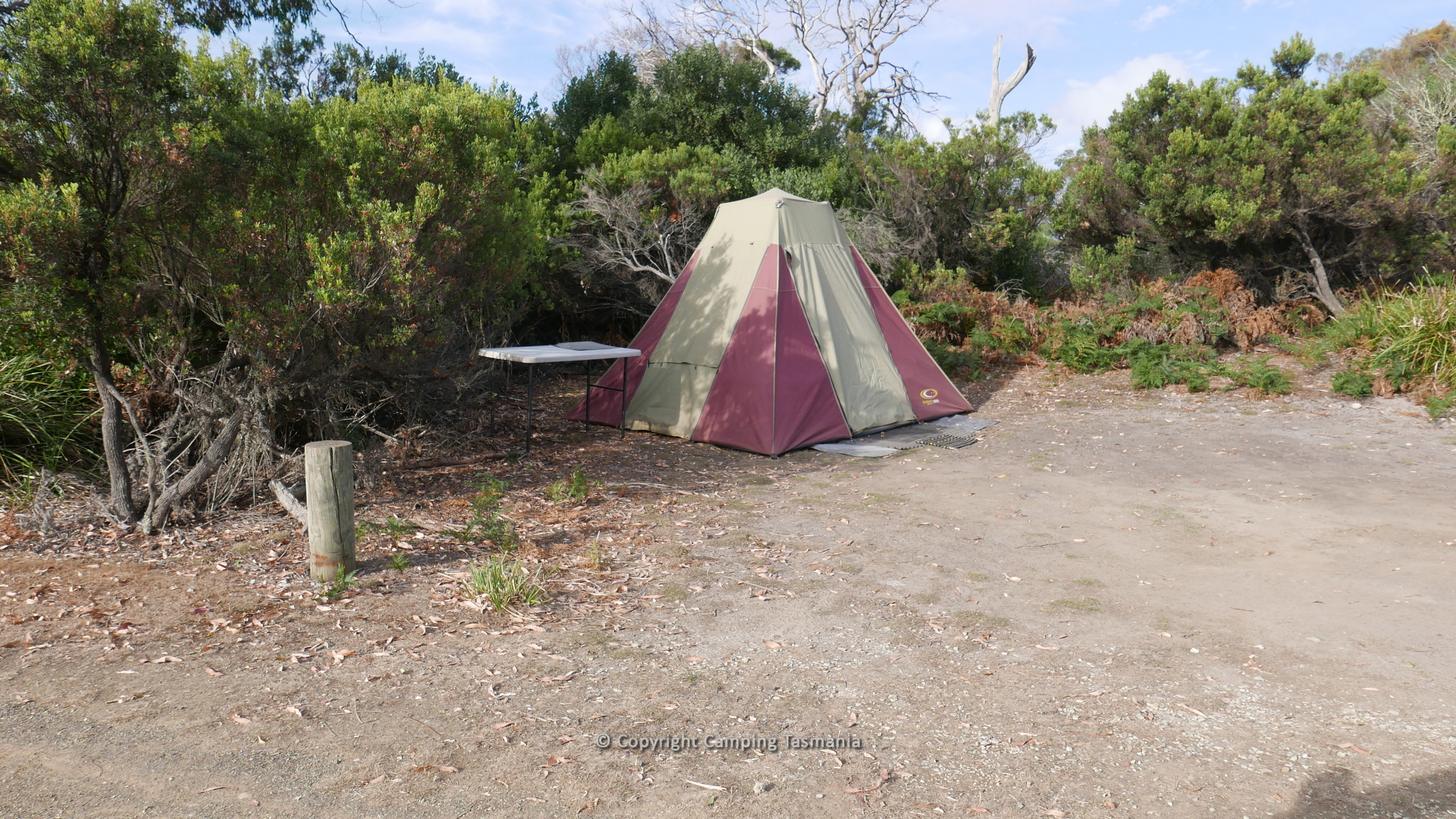 devonport Archives - Free Camping Tasmania Map Guide Free