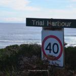 camping trial harbour tasmania