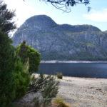 lake mackintosh free camping tullah