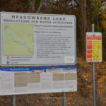 lake meadowbank camping ouse hamilton tasmania
