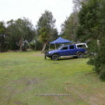 free camping macquarie heads strahan tasmania