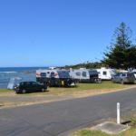 free camping boat harbour tasmania