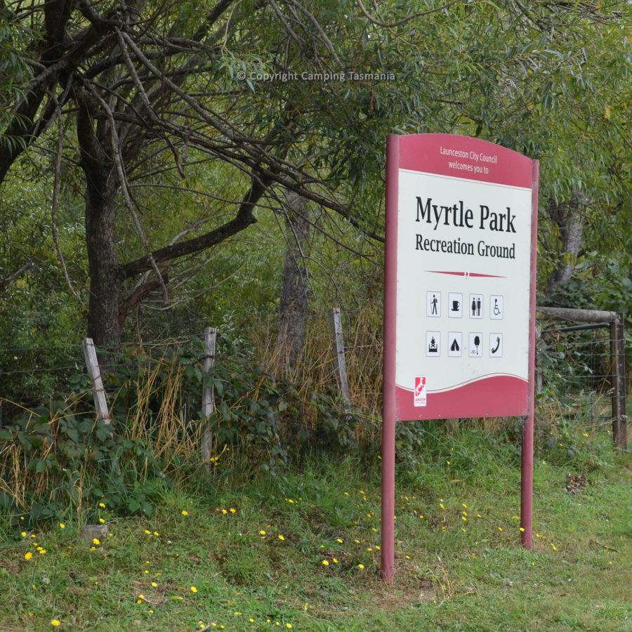 camping myrtle park