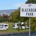 free camping campbell town tasmania